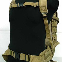 Tac Molle sports bag Patrol Rifle Gear Backpack Dig
