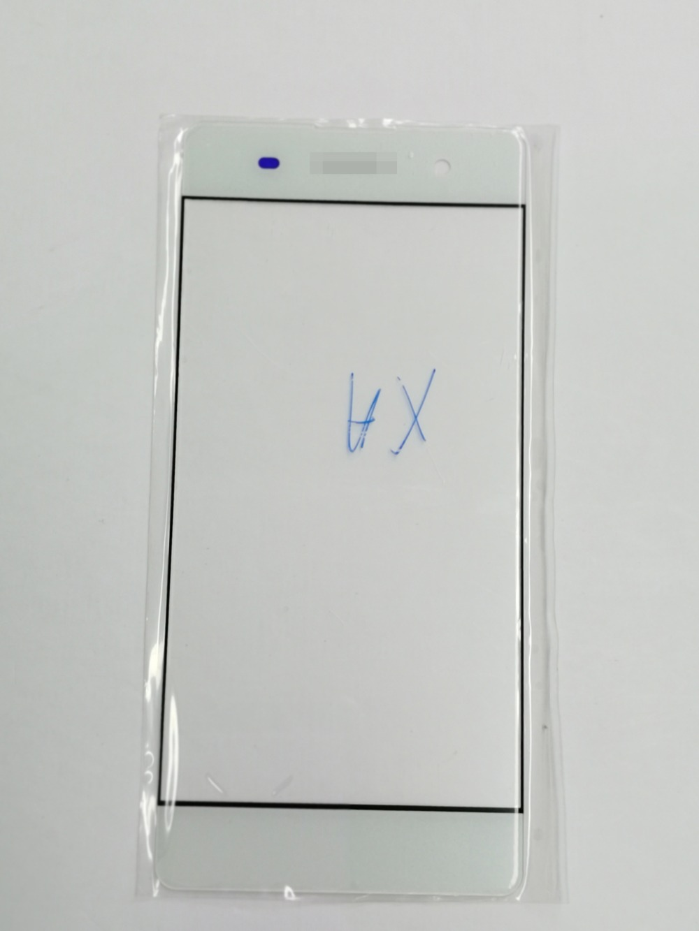 Shyueda 100% New + OCA Tool For Sony Xperia  XA F3111 F3112 Outer Front Screen Glass Lens