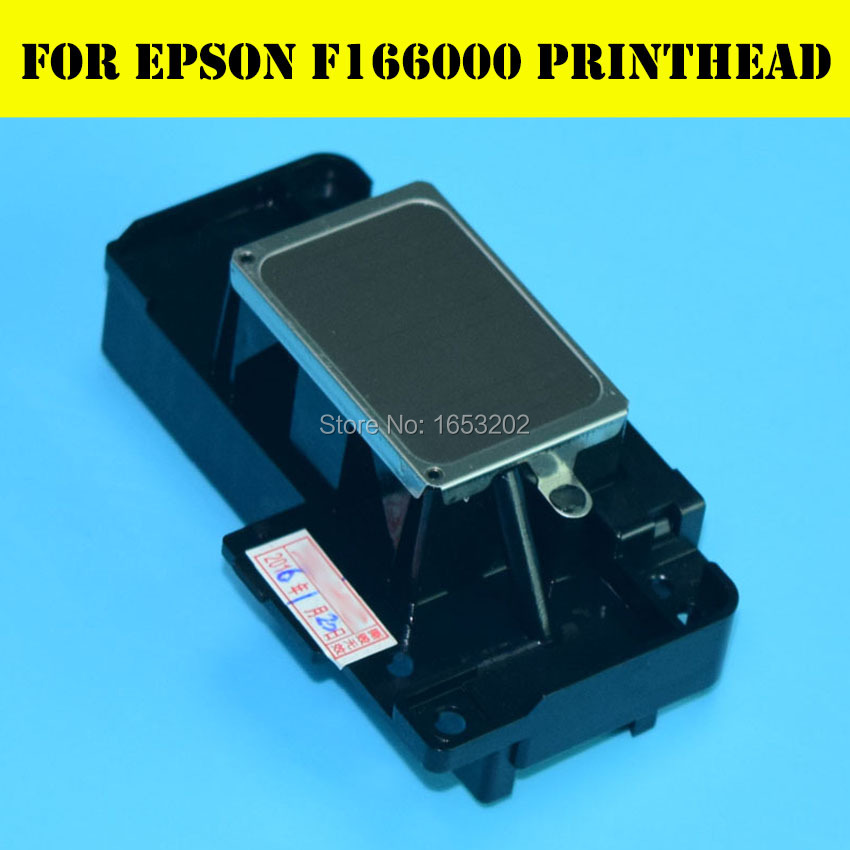 Hot Selling!!! F166000 F151000 F151010 Printhead For Epson Stylus R230 R350 R210 R200 R310 Print Head