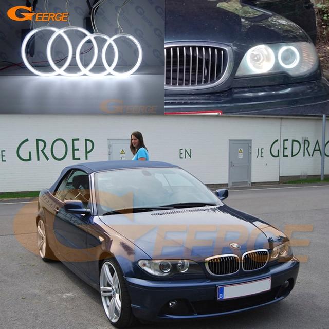 Aliexpresscom  Buy For BMW 3 Series E46 Convertible Coupe Cabrio