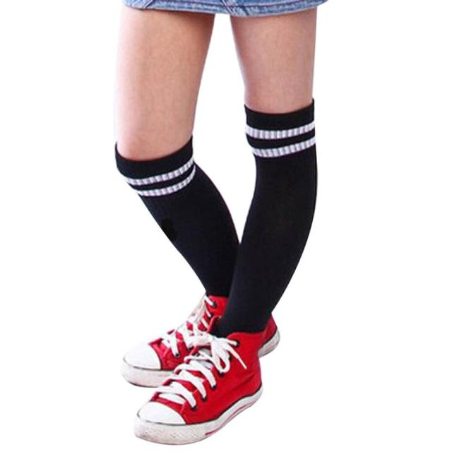71205c09ec3 Children Football Socks Boys Soccer Ankle Sport Long Socks Over Knee High  Sock Baseball Men Over