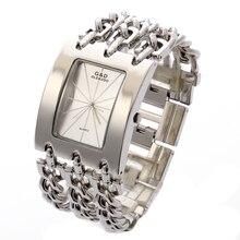G & D Femmes Montres À Quartz Montre De Mode Bracelet Montre Robe Relogio Feminino Saat Cadeaux Top Marque De Luxe Reloj Mujer argent