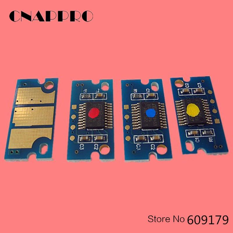 8PCS Bizhub C20 C20P toner chip for konica Minolta TN318 TN 318 TN-318 toner cartridge reset 8PCS Bizhub C20 C20P toner chip for konica Minolta TN318 TN 318 TN-318 toner cartridge reset