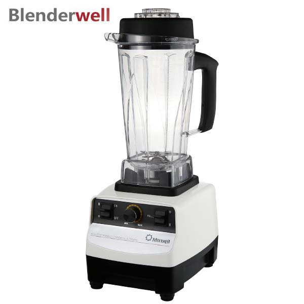 767S Heavy Duty Commercial Blender Mixer Smoothie Maker Machine 2200W 2L 220V 110V  Various Speed Versatile máy xay sinh tố của đức