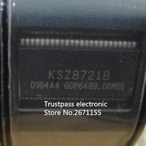 Price KSZ8721B-TR