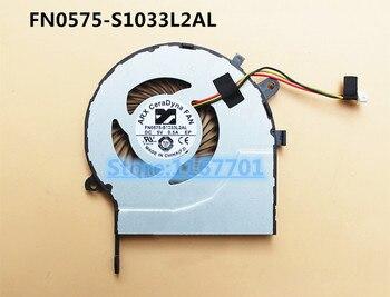 Новый оригинальный вентилятор охлаждения ноутбука/ноутбука для toshiba P50-C C50-B C50-C ARX CeraDyna FN0575-S1033L2AL