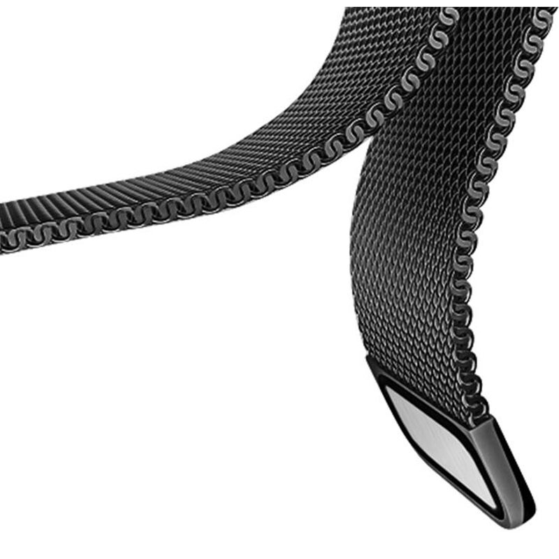 20mm 22mm Milanese Loop Watch Band for Samsung Gear S2/S3 Classic Stainless Steel watch strap Fashion Milanese Bands Strap kimisohand 2016 new fashion design genuine leather loop type watch band strap for samsung gear s2 classic sm r732 hot sale
