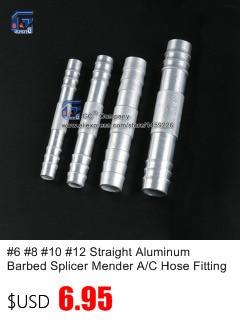sourcing map R/églable acier inox 9-16mm raccord tuyau flex serr/é vis sans fin 5Pcs collier