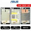 ASUS Google Nexus 7 için 2nd 2013 FHD ME571 ME571K ME571KL ME572 ME572CL K008 K009 lcd ekran dokunmatik ekranlı sayısallaştırıcı grup