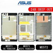 Asus の Google のネクサス 7 2nd 2013 FHD ME571 ME571K ME571KL ME572 ME572CL K008 K009 Lcd ディスプレイタッチスクリーンデジタイザアセンブリ(China)