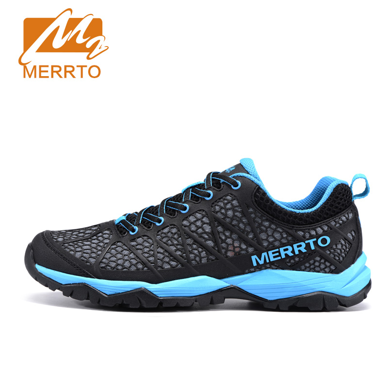 Merrto Men Women Running Shoes Breathable Sneakers Mens Outdoor Sports Shoes Running Shoes Athletic Jogging Sneakers Chaussure 2017brand sport mesh men running shoes athletic sneakers air breath increased within zapatillas deportivas trainers couple shoes