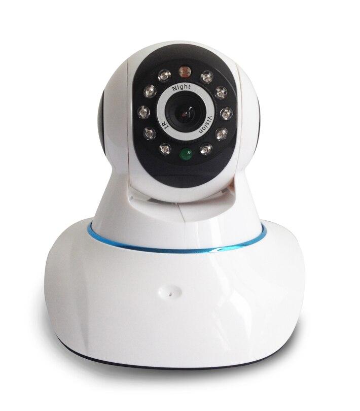 Беспроводной --- ратура P2P сетевая камера контроля в реальном времени WI-FI камеры каме ...