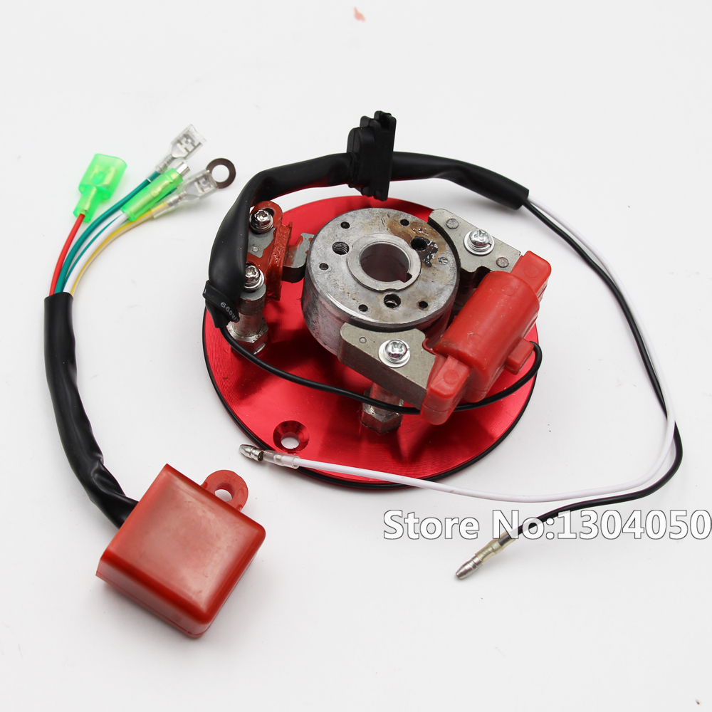 Inner Rotor Kit Crf Xr 70 Z 50 Taotao Baja Coolster Sdg Ssr 110 125 Wiring Diagram Get Free Image About Pit Bike New Blog Store