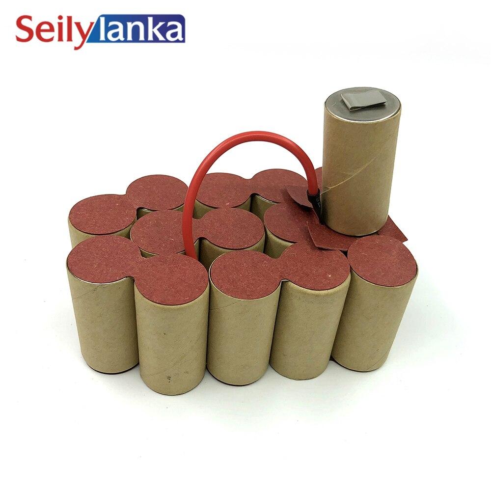 Pack de recharge de batterie pour WORX 18V 4000mAh WA150 WA3152 WG150 WG541 WG901.1 OZ
