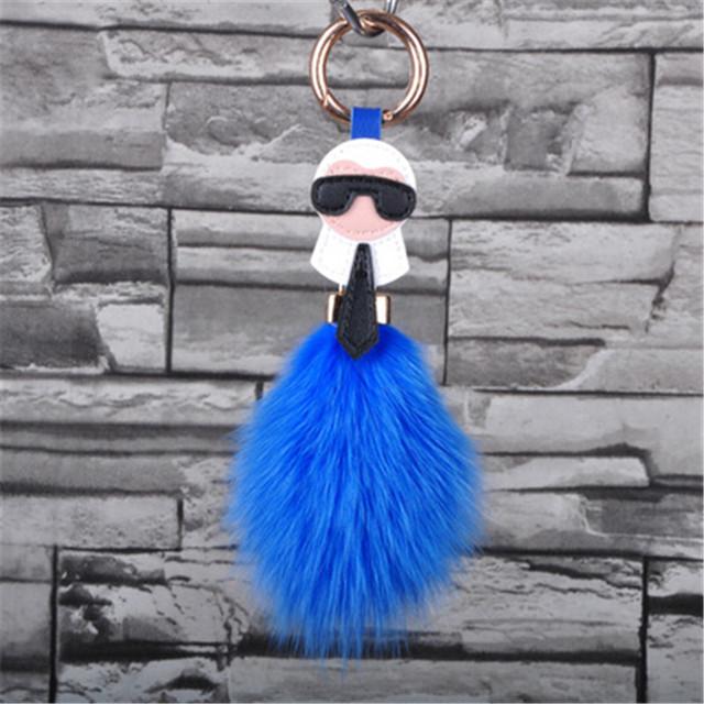 Caliente venta parís semana de moda más caliente accesorios! Mini galerías lafayette modelado Karlito juguetes de peluche
