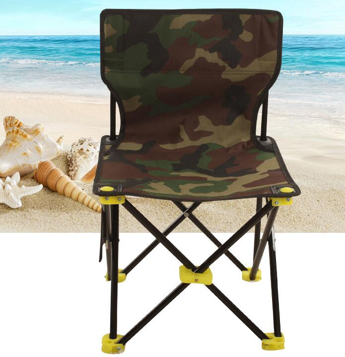 High Quality Camouflage Aluminum Folding Grill Portable