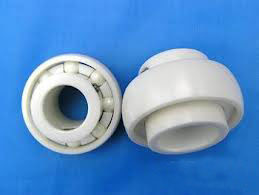 UC208 Full Ceramic Bearing ZrO2 Mounted Bearings 40x80x49.2 mm YAR208 2F 208 Non-magnetic Insulating PTFE ABCE 3 insert bearing уплотнитель ptfe 58 80 12