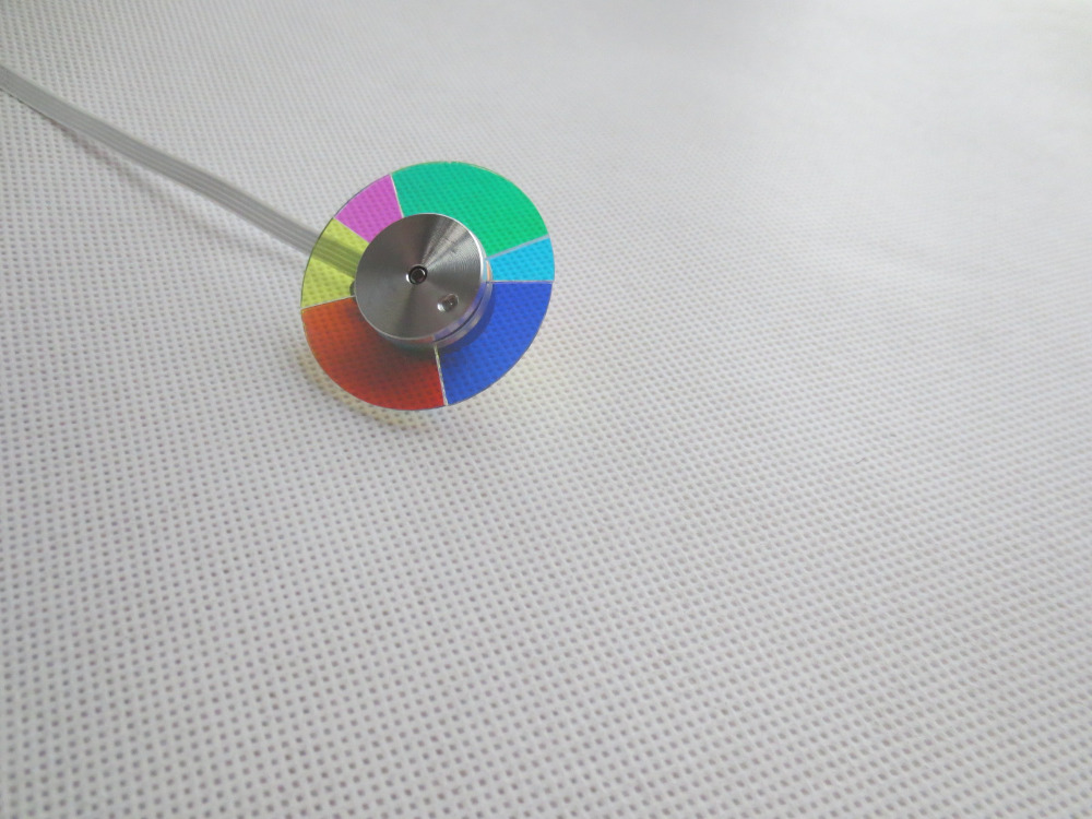 FIT FOR  XR10X XR10S PROJECTOR COLOR WHEEL PFILWA093WJZZ