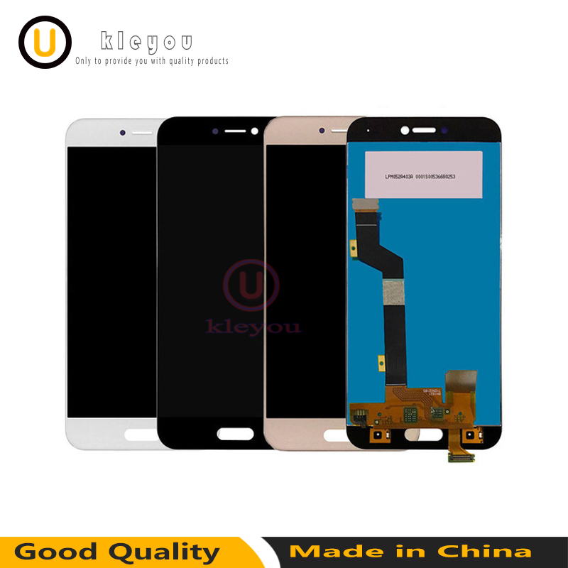 For XiaoMi Mi 5c 5 C LCD Display and Touch Screen Assembly Repair Part 5.15 inch Phone Accessories For XiaoMi Mi 5c Phone LCD
