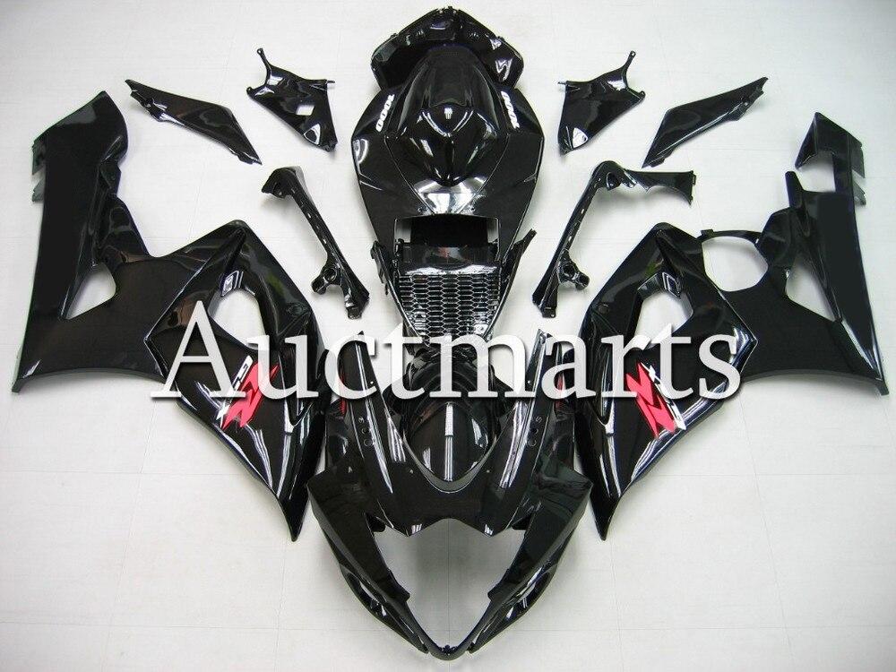 Fit for Suzuki GSX-R 1000 2005 2006 ABS Plastic motorcycle Fairing Kit Bodywork GSXR1000 05 06 GSXR 1000 GSX 1000R K5 CB01