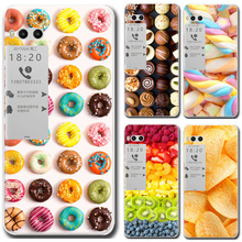Einfho Case Cover For Meizu Pro 7 case Funda Ultra Slim Marble Soft Silicone TPU Back Cover For Meizu Pro 7 Phone Protector Capa цена и фото