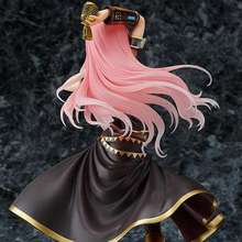 One Piece PVC Model Collection Girl