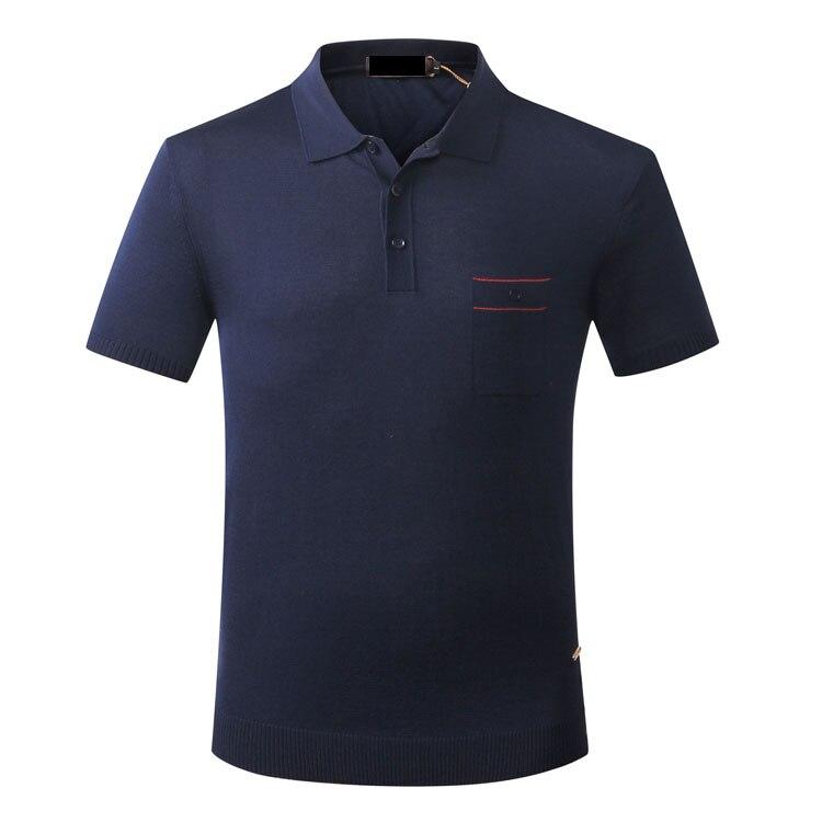 T-shirt milliardaire TACE & requin hommes 2018 lancement mode confort poche respiration tissu fitness vêtements M-5XL livraison gratuite