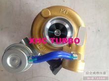 НОВЫЙ ПОДЛИННАЯ KING TURBO TB25 2674A150 452065 727530 Turbo Турбокомпрессор для Perkins Phaser 135Ti/T4.40 4L 101КВТ