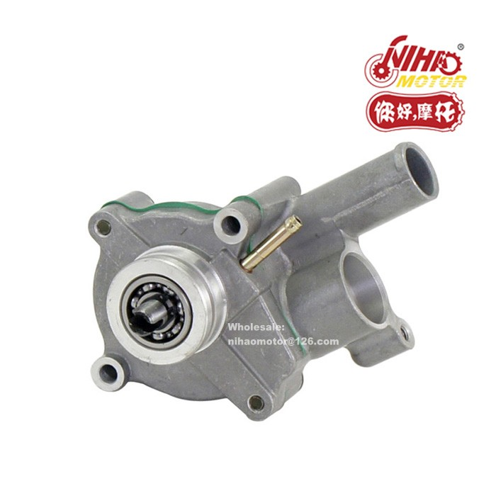 93 HS500cc CF188 Water Pump For The 4 Stroke Liquid Cooled CFmoto CF500 CF188 Engine Scooter Replacement