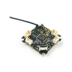 Crazybee F3 Pro Flight Controller Mobula7 5A 1-2S ESC Compatible for Flysky/Frsky/Receiver for Mobula7 Tiny BWhoop