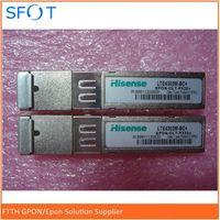 Hisense EPON optical SFP/module for HuaWei or ZTE OLT, LTE4302M BC+ EPON OLT PX20+