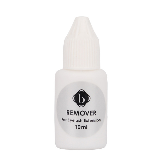 67c5cdf68d6 Blink 5pcs/set 10ml Eye Lash Glue Remover Makeup False Eyelash Adhesives Gel  Remover for Eyelashes Extension Glue from Korea