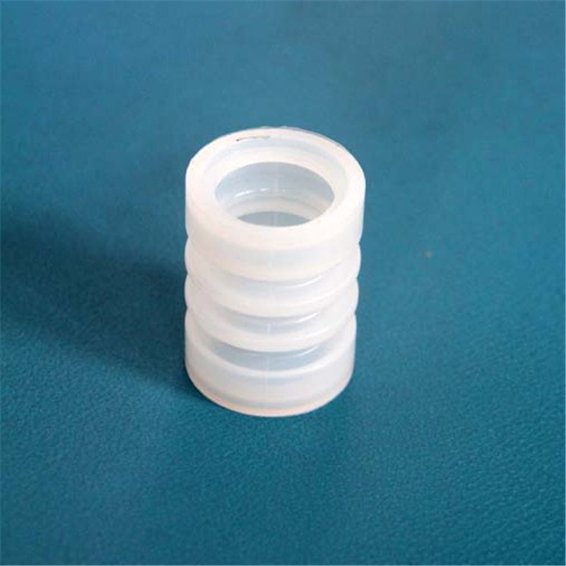 Silicone Elastic Sleeve Sealing Ring Spare Part Seal Pipe Soft Ice Cream Machine Accessories