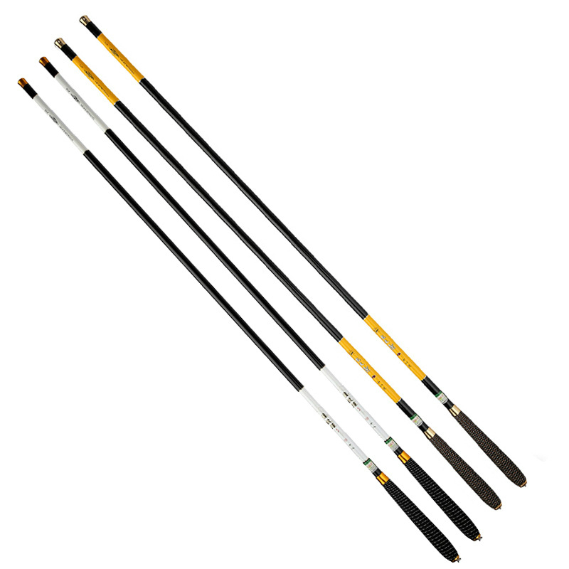 High Carbon Taiwan Fishing Rod Superhard Fishing Rod Ultralight Hand Pole 2.7/3.6/3.9/4.5/5.4/6.3/7.2M Special Fishing Rod PescaHigh Carbon Taiwan Fishing Rod Superhard Fishing Rod Ultralight Hand Pole 2.7/3.6/3.9/4.5/5.4/6.3/7.2M Special Fishing Rod Pesca