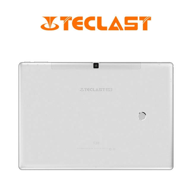 Teclast T20 Helio X27 Deca Core 4GB RAM 64G Dual 4G SIM Android 7.0 OS 10.1 Inch Tablet 3