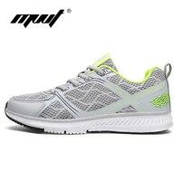 Brand Men S Sneakers Breathable Mesh Men Running Shoes Cushioning Sports Shoes Men Zapatillas Deportivas Hombre
