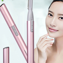 Ear Eyebrow Trimmer For Women Removal Clipper Beauty Shaver Personal Electric Fa