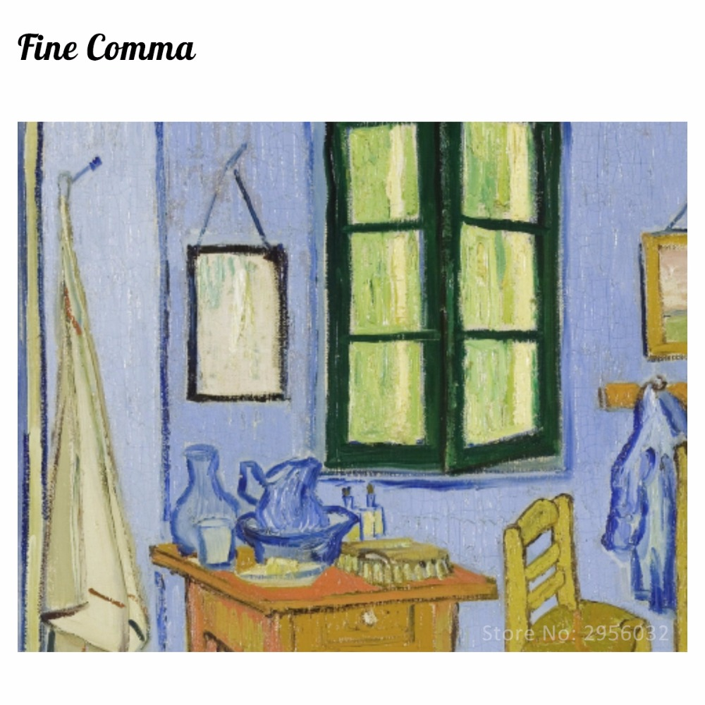 La Camera Da Letto Vincent Van Gogh   B B Vincent Van Vogh Roma ...