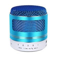 Bluetooth динамик беспроводной громкий динамик светодиодный TF FM USB Сабвуфер Колонка беспроводной динамик s mp3 стерео аудио музыкальный плеер