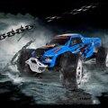 Бесплатная доставка 15 см WLtoys A999 2.4 Г дистанционного управления 25 км/ч Высокое скорость Автомобиля Игрушки для Детей RC Грузовик Модель Супер спорт автомобиль