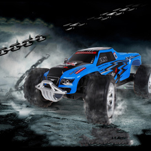 Free shipping 15cm WLtoys A999 2.4G remote control 25km/h High speed Car Toys for Kids RC Truck Model Super sports car