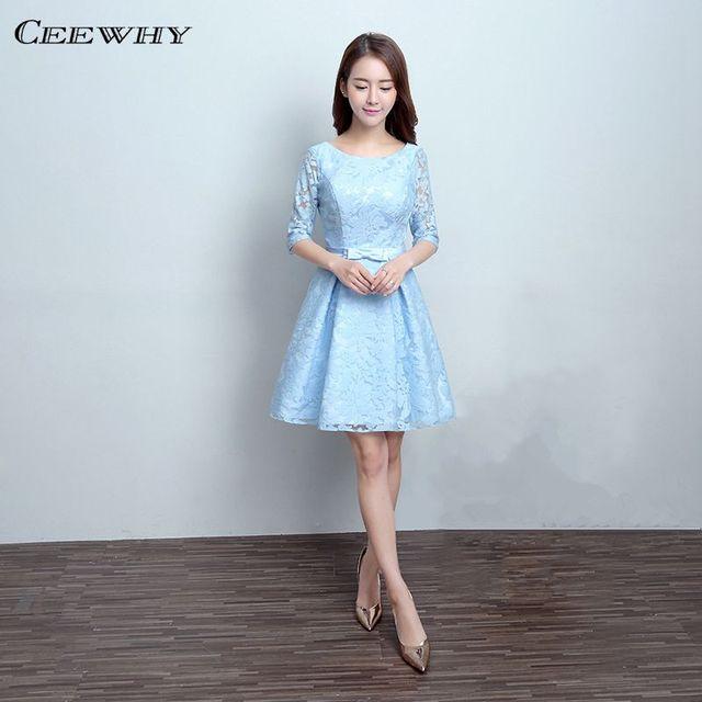 Elegante kleider halbarm – Stylischer Kleider