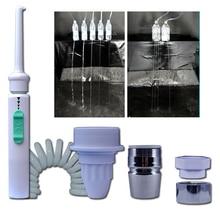 6 Nozzle Faucet Portable Teeth Irrigators Water Jet Toothbrush Oral Irrigation Teeth Cleaning Tool Oral Irrigator Water Tooth Flosser