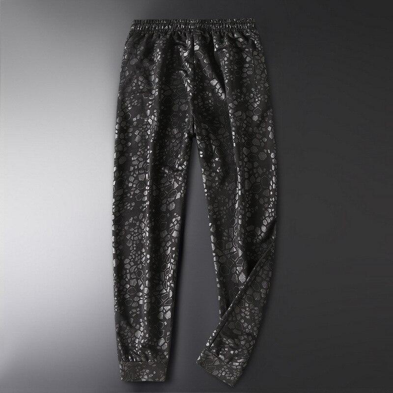 Bimeng Brand Clothing Plus Size 4xl 5xl 6xl 7xl 8xl 9xl Men Pants 7-0 High Safety