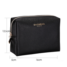 Baginbag модные косметичка большая емкость макияж мешки водонепроницаемый мешок для хранения косметические случаи(China)