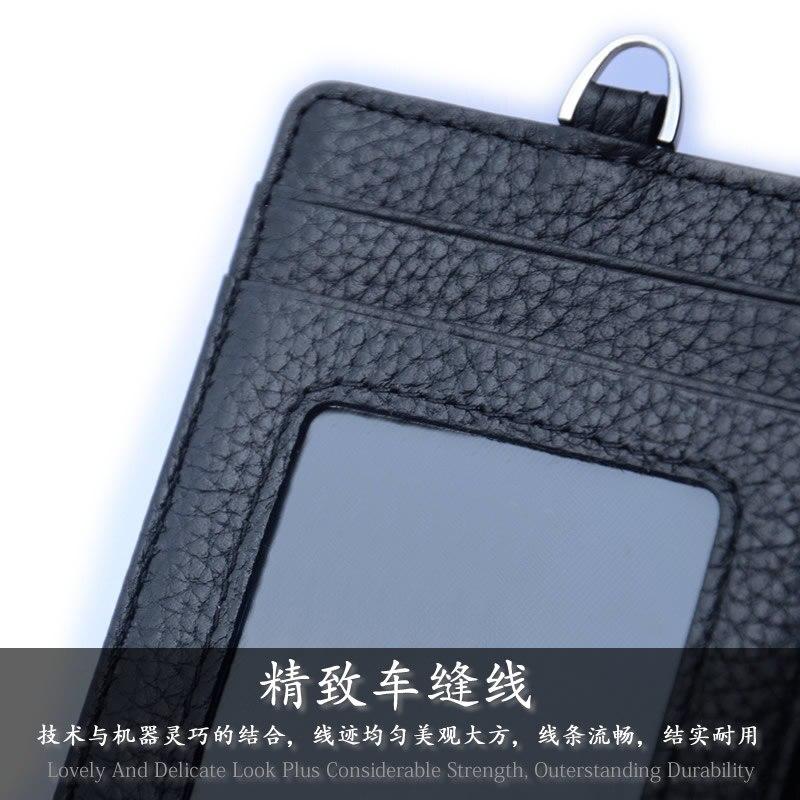 superior 2-sided conjunto de cartão fino zip