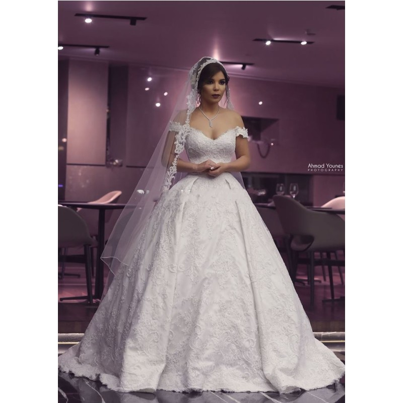 Dw2815 Princess Ball Gown Wedding Dresses 2017 Lace With: Princess Style Ball Gown Wedding Dresses 2017 Arrival New