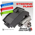 Power Steering Pump For JEEP 1993-2001 Jeep Cherokee XJ, ZJ PSP-829 Free Shipping Brand New