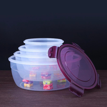 New Portable Mess Tin Microwave Bento Box PP Outdoor Picnic Food Storage Container Lunch box Dinnerware Set Tableware
