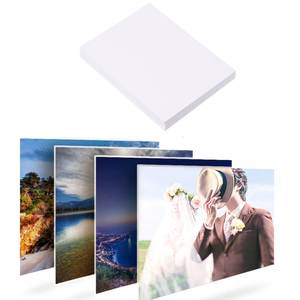 Photo-Paper for Inkjet Printers Output 100-Sheet Glossy 5R 7-